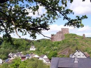 Burgruine Virneburg