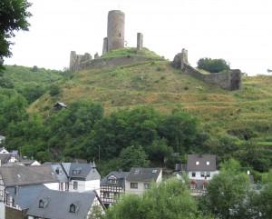 Karbachtalwanderweg