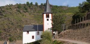 Oberfell Rundwanderweg