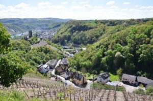 Kobern Gondorf Wanderweg