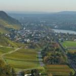 Riesling Wanderweg Leutesdorf
