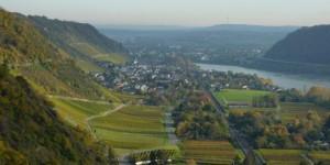 Riesling-Wanderweg-Leutesdorf