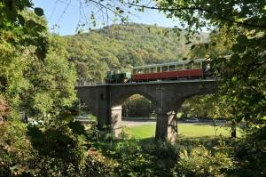 Vulkan Express Viaduct