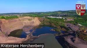 Kratersee Herchenberg